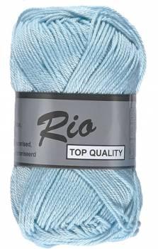 RIO 459 bleu doux