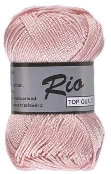 RIO 708 rose pale