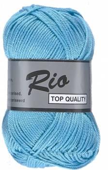 RIO 838 bleu estival