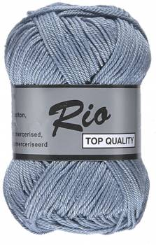 RIO 839 gris ciel
