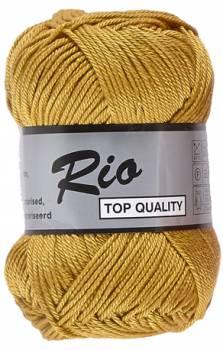 RIO 846 moutarde