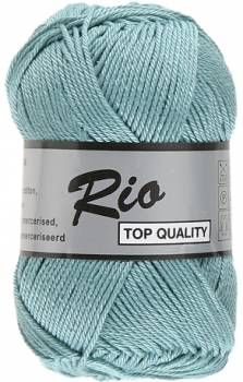 RIO 853 bleu baltique