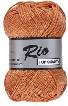 RIO 847 orange soutenu