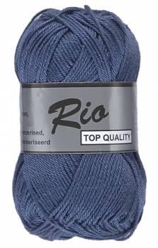 RIO 890 bleu foncé