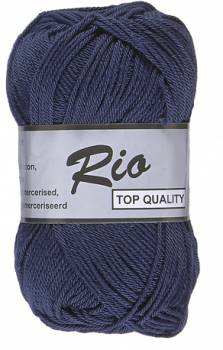RIO 892 bleu marine