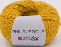 phil rustique tournesol