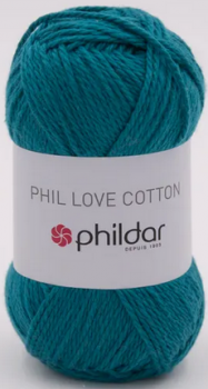 phil love cotton canard