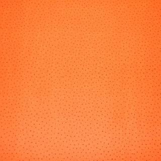 tissu coton double gaz poppy 08321-005 orange