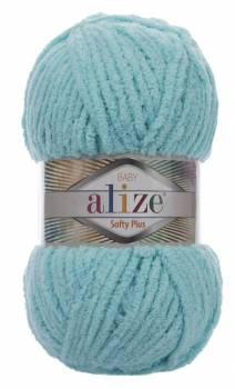alize Softy Plus 263 Turquoise