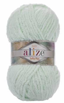 alize Softy Plus 464 Menthe