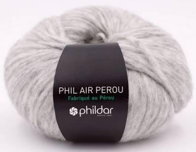 PHIL AIR PEROU