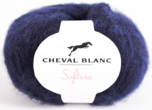 softine bleu marine 094