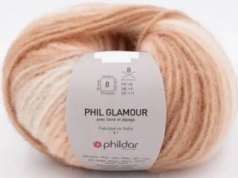 PHIL GLAMOUR
