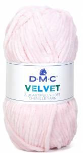 DMC VELVET 05 ROSE