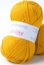 lambswool 51 gold