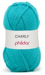 phildar charly turquoise