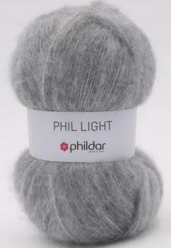 phil light flanelle
