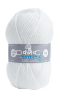 knitty 6 blanc 961