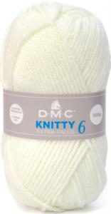 knitty 6 écru 812