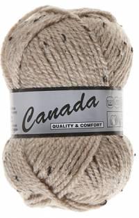 Laine Canada tweed beige 410