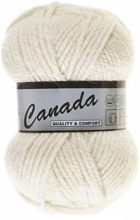 laine canada écru 016