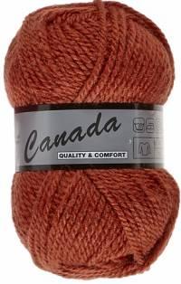 laine canada brique 787