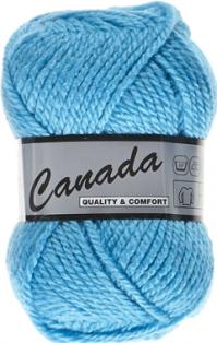 laine canada bleu rêve 459