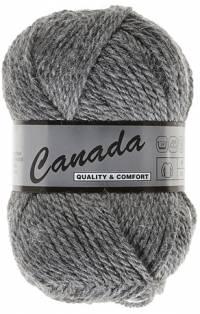 laine canada gris moyen 038
