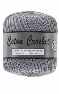 coton crochet gris 038