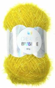 creative bubble jaune 002