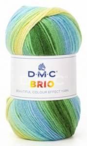 brio bleu-vert 409