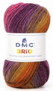 brio violet-rose-orange 405