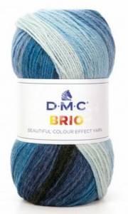 brio bleu dégradé 402