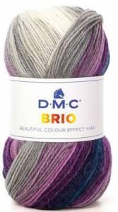 brio violet dégradé 407