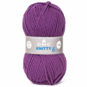 knitty 6 violet 701