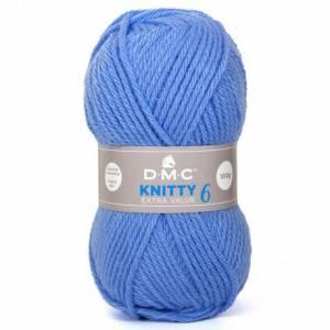 knitty 6 bleu moyen 969