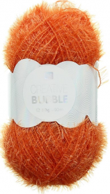 creative bubble orange 021