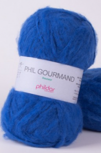 phil gourmand outremer