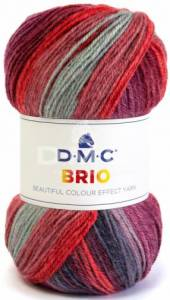 brio rose violet gris 416