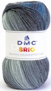 brio bleu gris 417