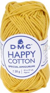 happy cotton moutarde 794