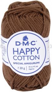 happy cotton chocolat 777