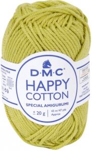 happy cotton vert tilleul 752