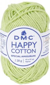 happy cotton vert pomme 779