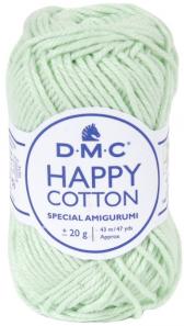 happy cotton vert d'eau 783