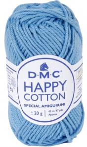 happy cotton bleu 797