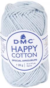 happy cotton bleu gris 796