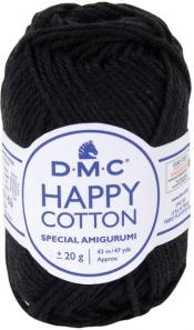 happy cotton noir 775