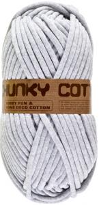 chunky cotton gris 03