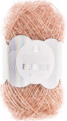 creative bubble nude 032